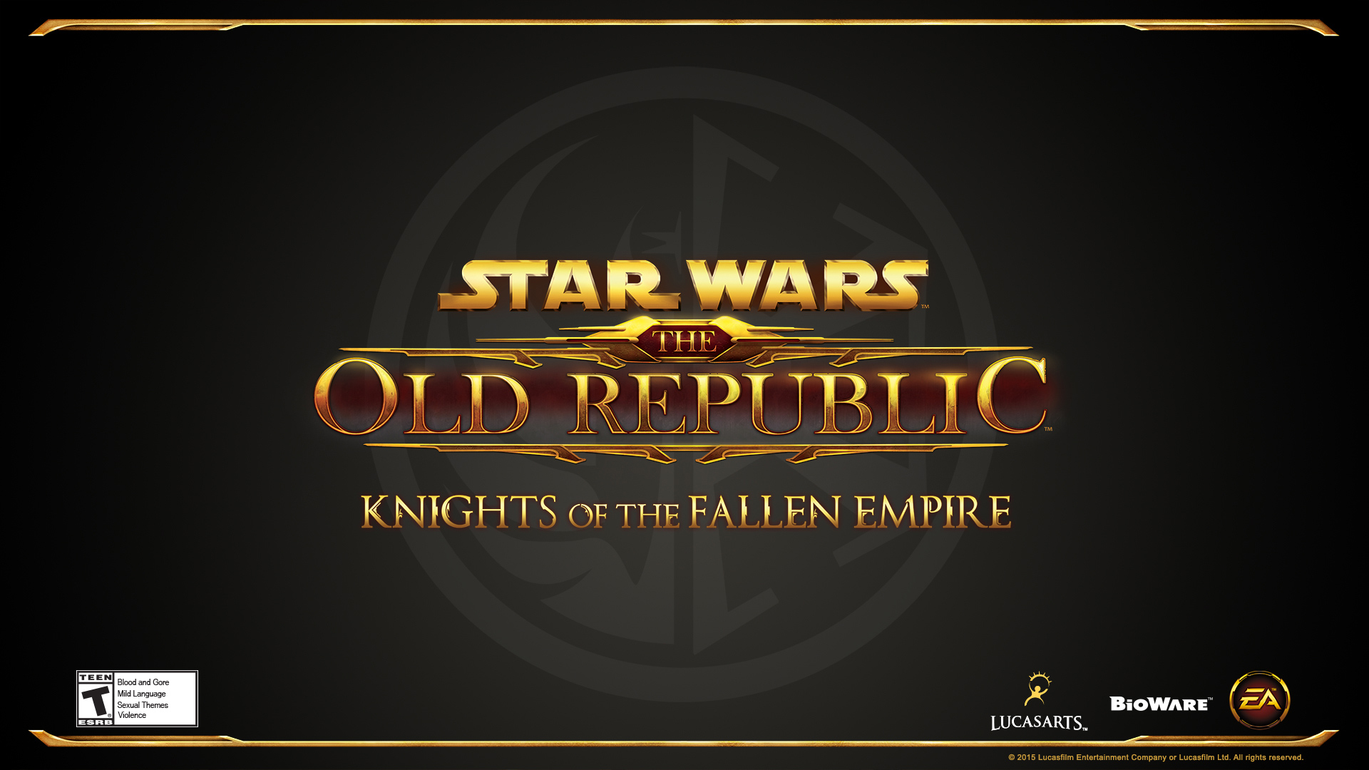 Knights Of The Fallen Empire The Balance Force